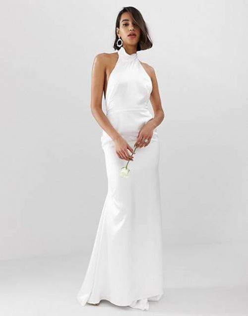 ASOS EDITION - Robe de mariée
