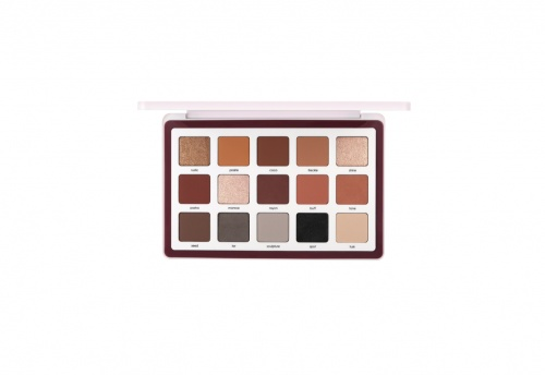 Natasha Denona - Biba All Neutral Eyeshadow Palette