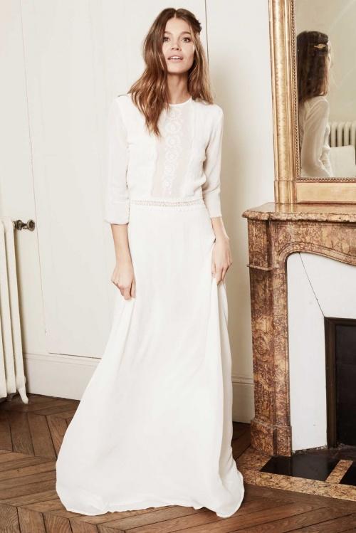 Balzac Paris - Robe de mariée