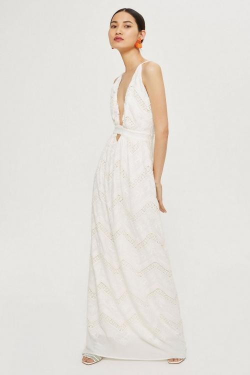Topshop - Robe de mariée