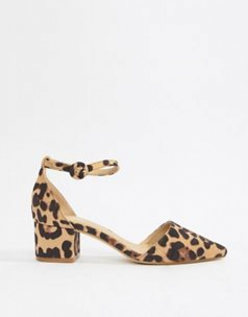RAID - Lucky - Chaussures à talon mi-haut