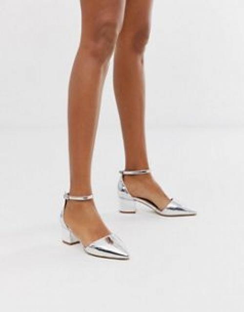 Raid - Julia - Chaussures à talon mi-haut