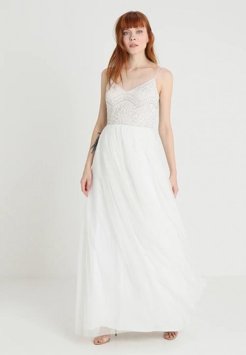 Adrianna Papell - Robe de mariée