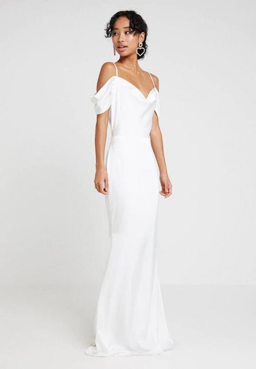 Missguided - Robe de mariée