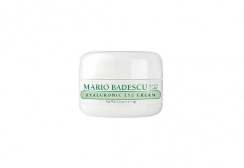 Mario Badescu - Crème Contour des Yeux Acide Hyaluronique