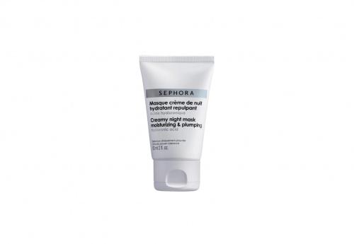 Sephora - Masque Crème de Nuit Hydratant Repulpant
