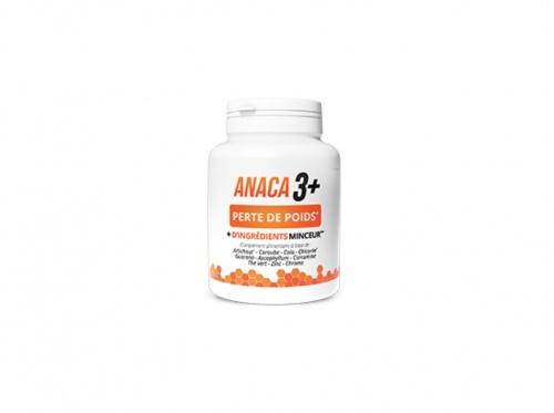 Anaca3 - Anaca3+ Perte de poids