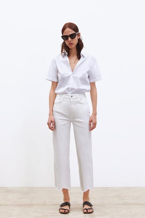 Zara - Jean culotte