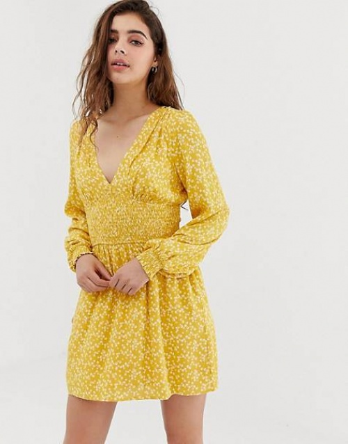 Wild Honey - Robe fleurie