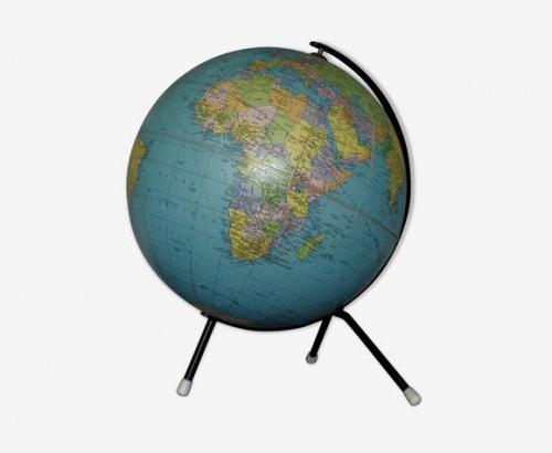 Selency - Globe