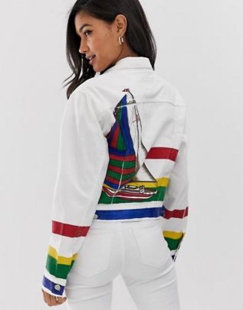 Polo Ralph Lauren - Veste en jean