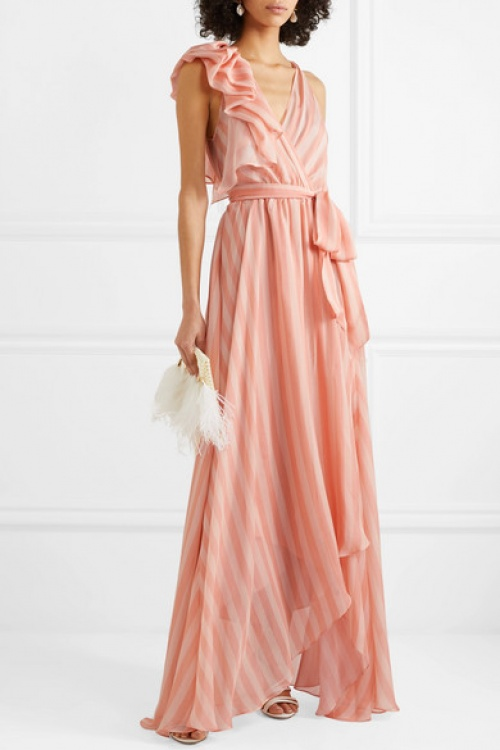 Temperley London - Robe longue