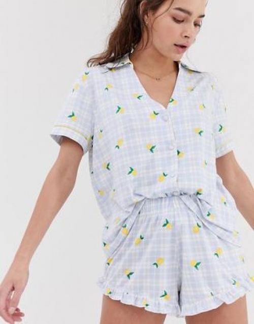 Chelsea Peers - Pyjama
