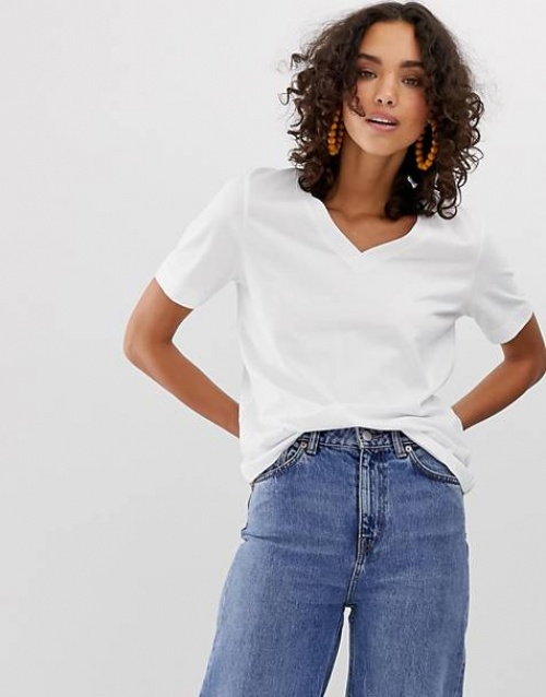 Selected Femme - T-shirt