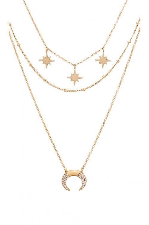 Eight by Gjenmi Jewelry - Collier