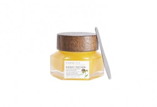 Farmacy Beauty - Masque hydratant régénérateur antioxydant