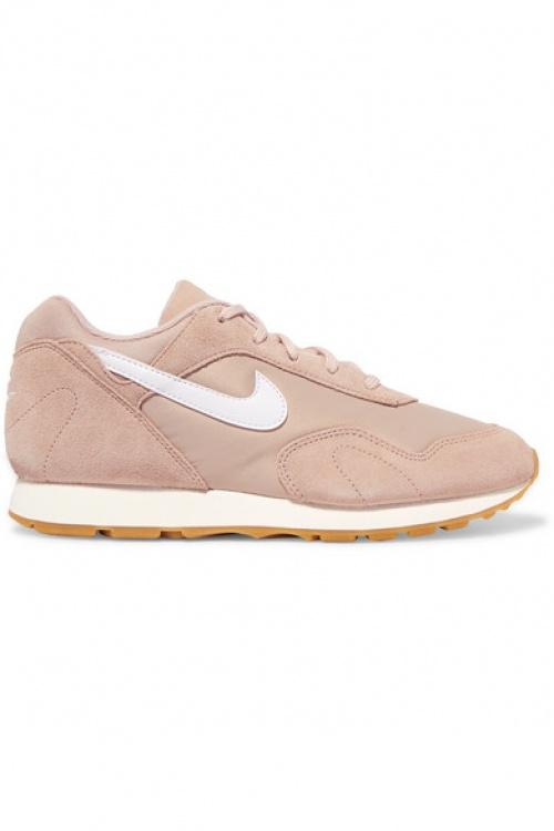 Nike - Outburst rose