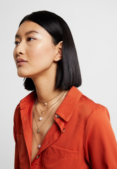 Only - Onlthilde Necklace - Collier