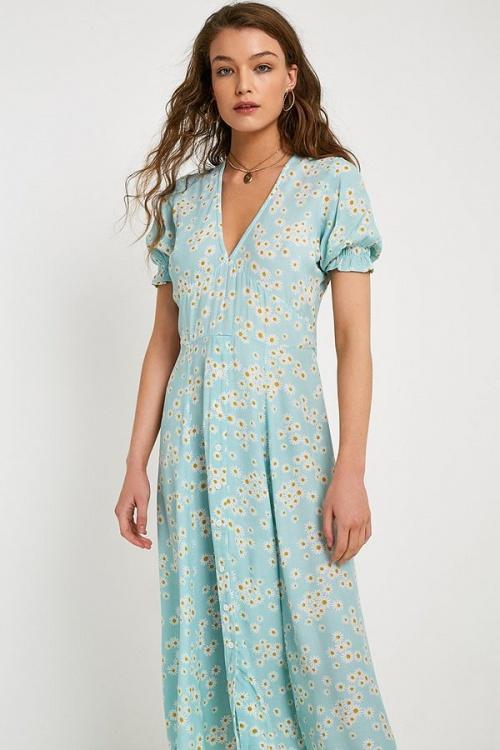 Faithfull The Brand - Robe bleu
