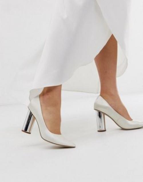Asos Design - Chaussures à talon haut
