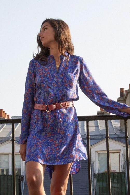 Antik Batik - Robe