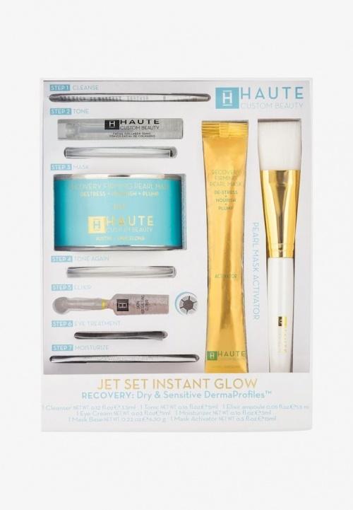 Haute Custom Beauty - Set de soins visage