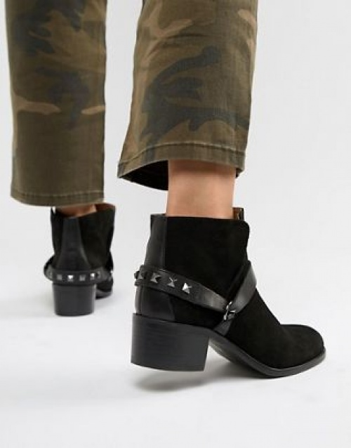Hudson London - Bottes