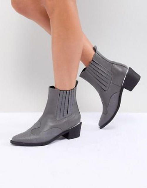 Missguided - Bottes