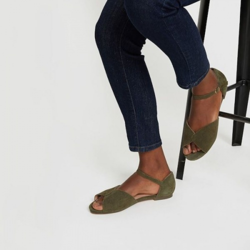 Monoprix - Sandales