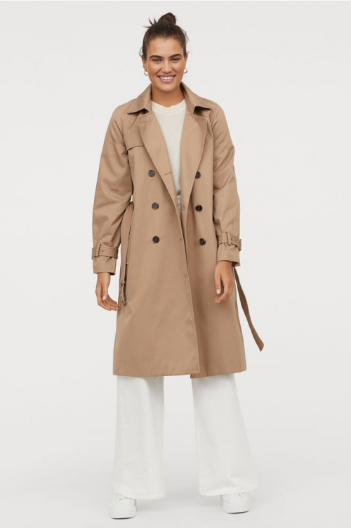 H&M - Trench