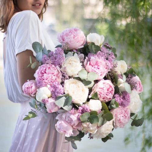 Bergamotte - Bouquet Sorrento