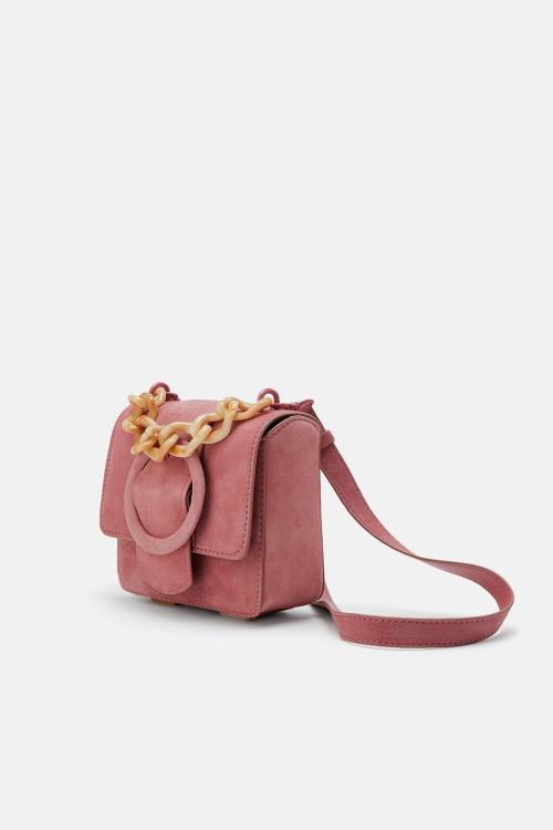 Zara - Mini sac