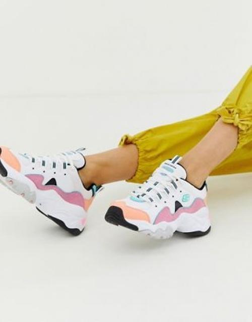 Skechers - Baskets
