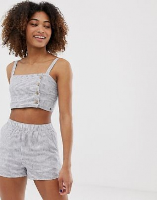 Pull&Bear - Crop top
