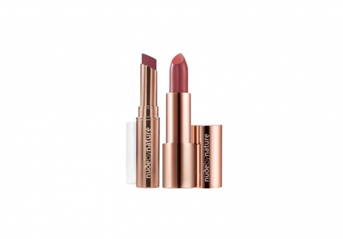 Nude by Nature - Duo Rouge & Baume à Lèvres