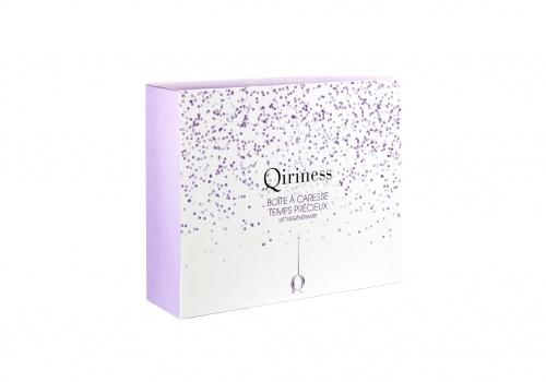 Qiriness - Boîte à Caresse Temps Précieux