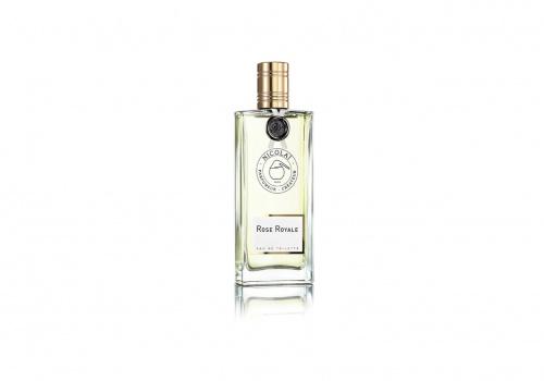 Nicolaï - Parfum Rose Royale