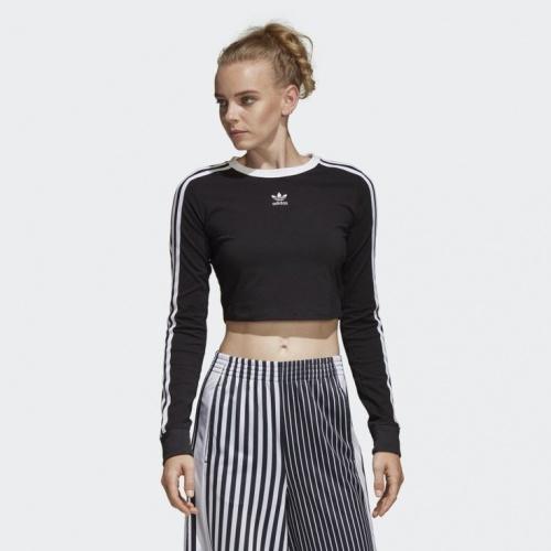 Adidas - Crop top