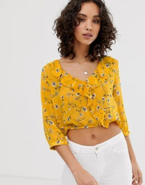 Only - Crop top