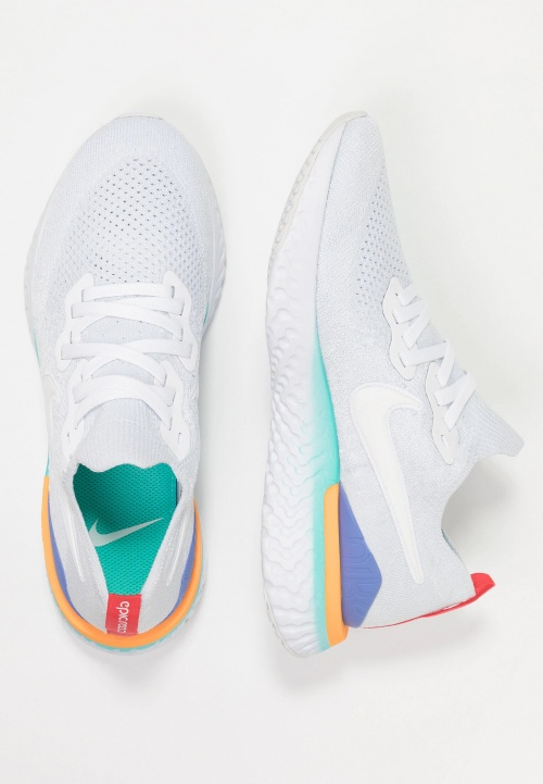 Nike - Chaussures running EPIC REACT FLYKNIT 2