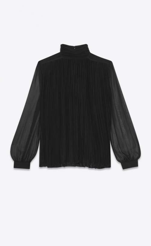 Saint Laurent - Blouse