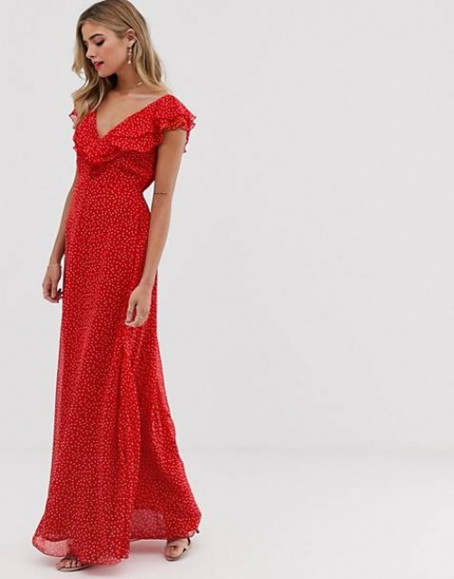 Twisted Wunder - Robe longue