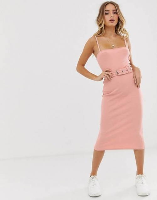 Missguided - Robe moulante