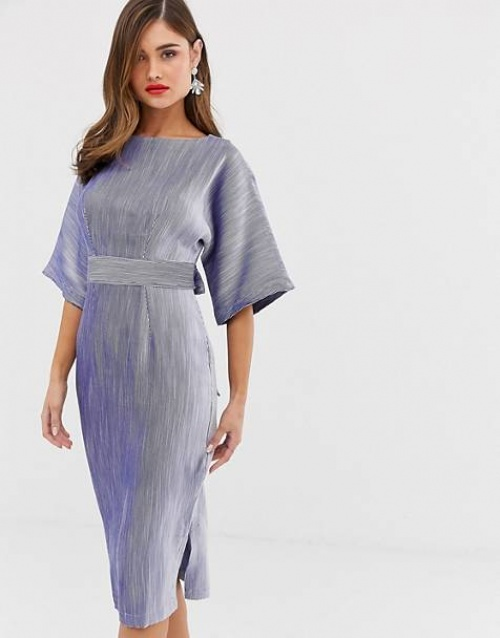 Closet London - Robe midi