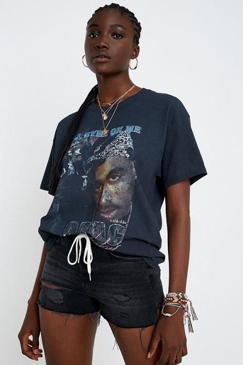 Urban Renewal Remnants - T-shirt imprimé