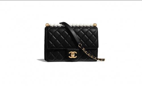 Chanel - Sac