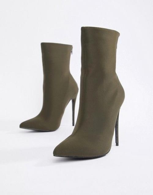 Boohoo - Chaussures à talons