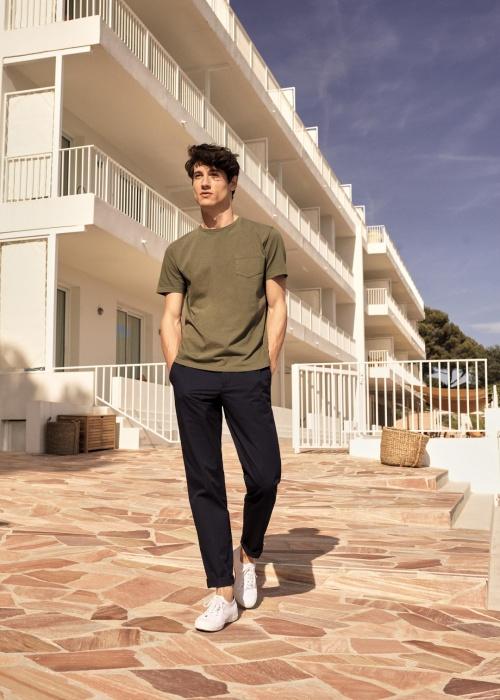 Octobre Editions - Pantalon chino