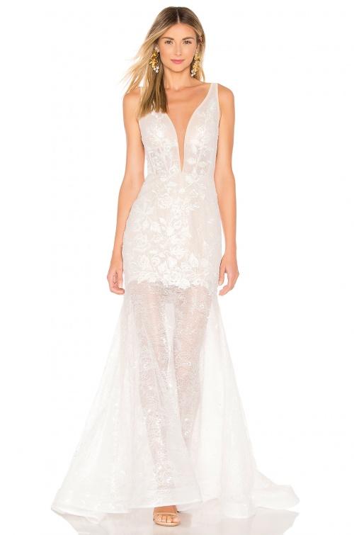 Bronx & Banco - Robe de mariée