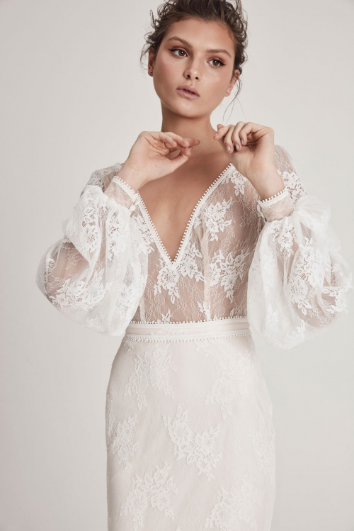 One Day - Robe de mariée
